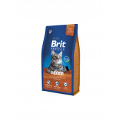 Brit Premium Indoor Adult Hairball&Urinary
